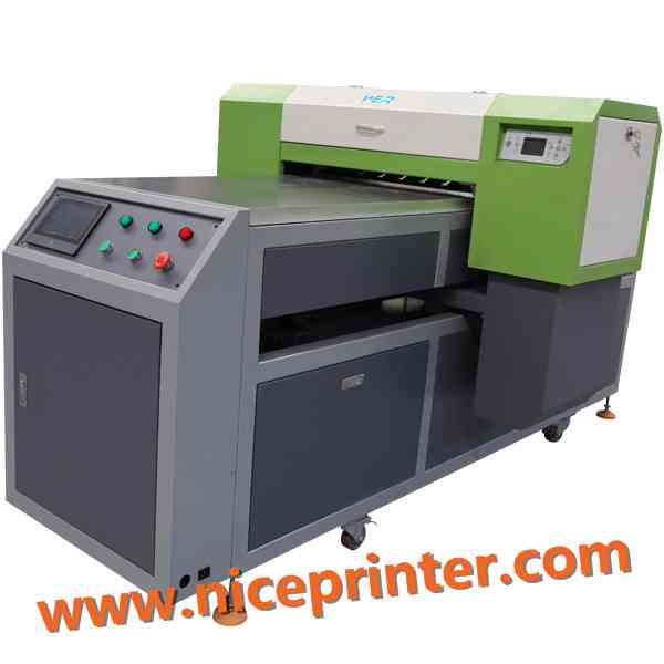 A1 size multifunction digital flatbed printer1313
