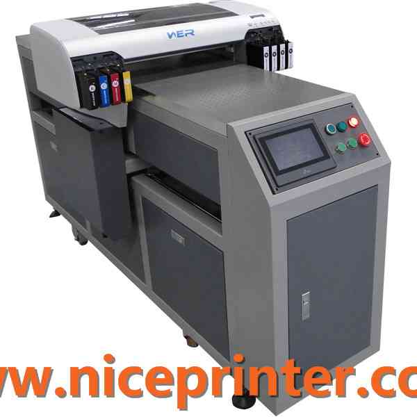 New Condition and Automatic Grade uv printer181