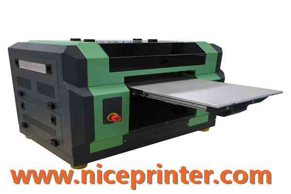 flatbed printer a4