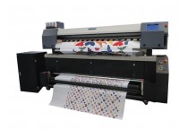 Hot selling WER-EP3202T direct to textile sublimation printer