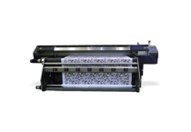Factory direct price dye sublimation printer for sale with epson dx5 head