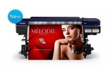 Economical large format 1.6/1.8/3.2m large format inkjet printer