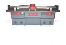 Hot sales most popular WER-R2513UV Roll to Roll LED UV Printer for sale