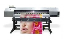 Cheap price famous Chinese brand WER-ES1902F Eco Solvent Printer