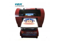 China DX5 printhead any color  A3 digital shirt printing machine price