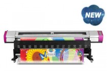 High Quality Stable Solvent Based Printer for sale