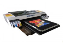 High Quality economical A2 size dgt t shirt printer for sale