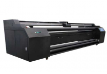 signs and graphic medias printing DX5 E3202T Heat Transfer Sublimation Printer