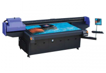 New Condition uv flatbed printer WER-EF0906UV for sale