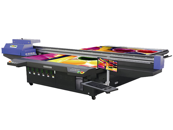 WER-EF3218UV grootformaat grote UV-printer