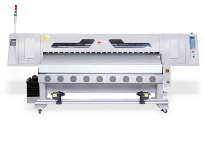 Eco Solvent Printer for sale