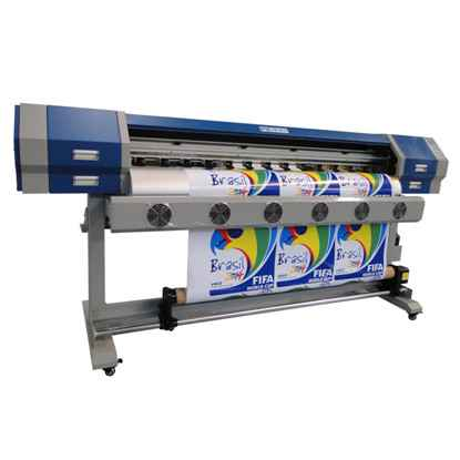 Sublimatie Textile Printer
