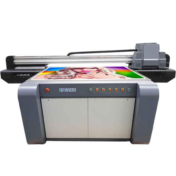 Hot selling uv flatbed printer price