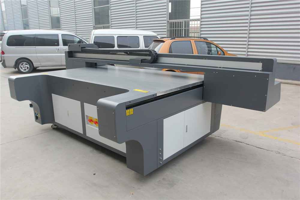 Wer digital uv flatbed printing machine price