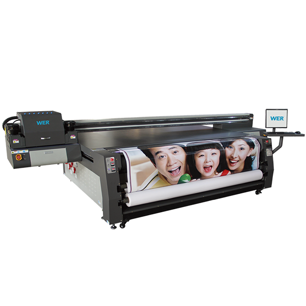 Cheap UV1212 UV Flatbed Printer from china