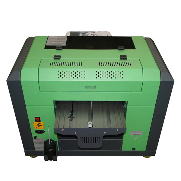 2016 Top selling WER-E2000T DTG T-shirt Printer