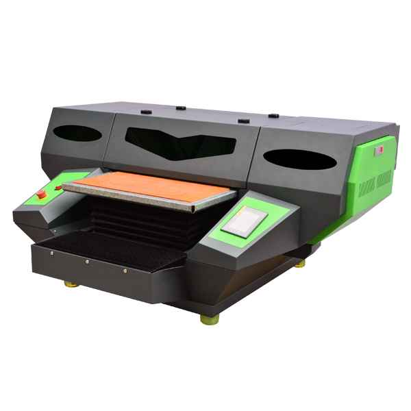 Cheap dtg t-shirt printer with free RIP system