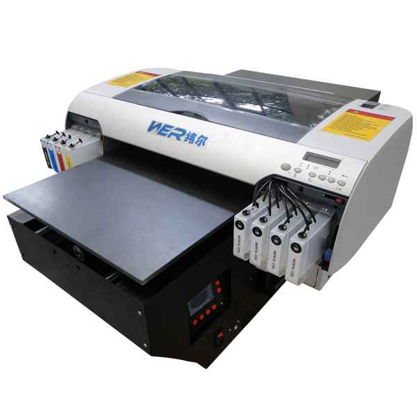 Dtg t shirt printer wer china for T shirt printing machines