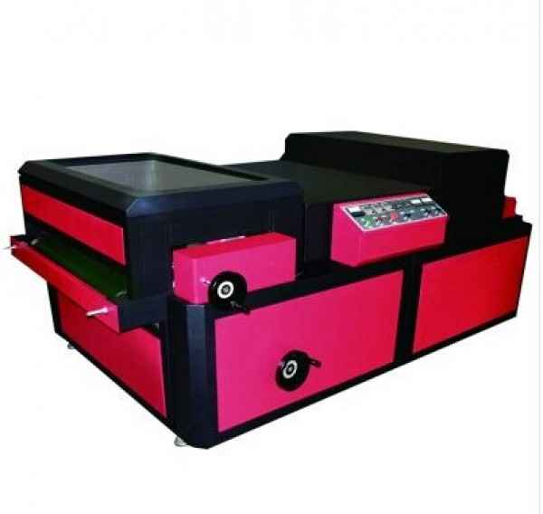 Cheap Wide Format Coating Machine LED UV Printers for sale