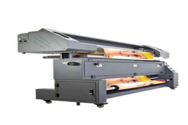 Low price Large Format Direct to textile&Dye Sublimation Printers