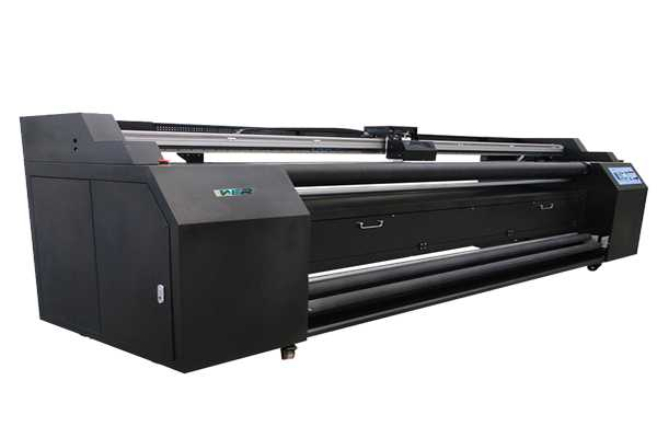 tegn og grafiske medier trykning DX5 E3202T Heat Transfer Sublimation Printer